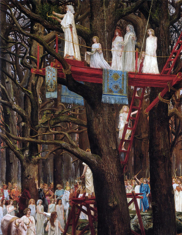 Druids&Mistletoe