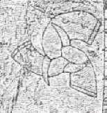 Runensteen van Snoldelev Denemarken 8e Eeuw