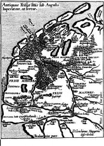 Ortelius 1579