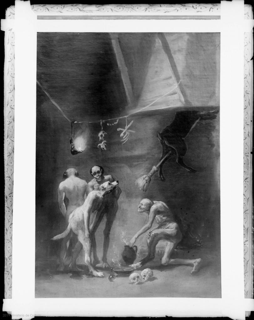 Goya capricho
