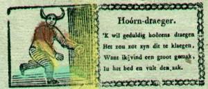 Hoorndrager