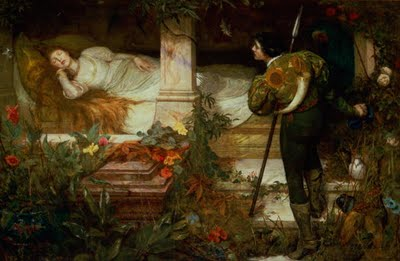 Sleeping-Beauty-xx-Edward-Frederick-Brewtnall