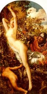 fata-morgana-1865(1) George Frederick Watts