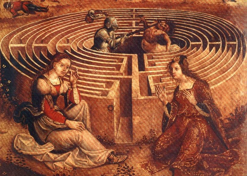 labyrinth-of-the-minotaur