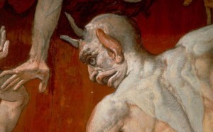 duivel-Florence