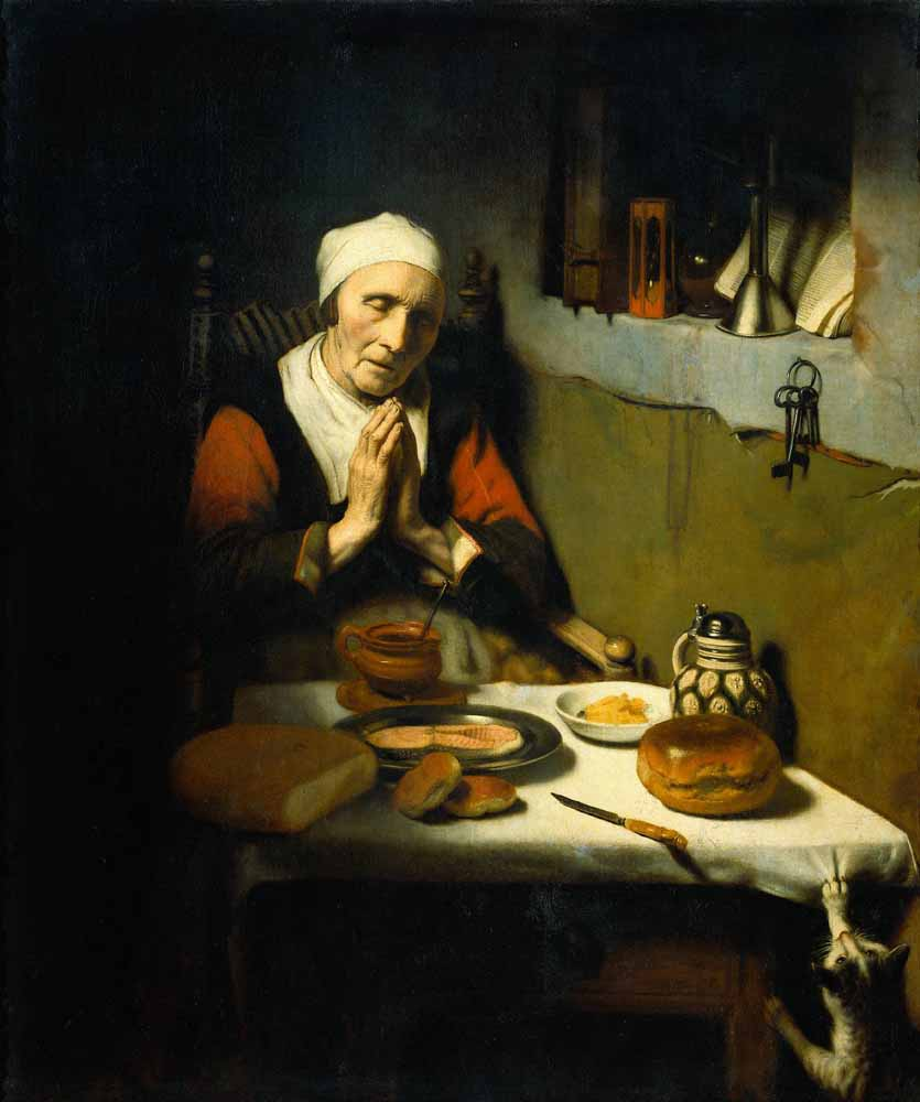 prayer-without-end-nicolaes-maes-835x1000