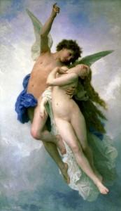 Bougereau 1889 Psyche_et_LAmour