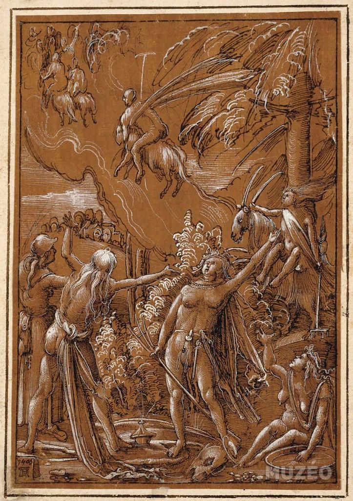 Albrecht Altdorfer 1506