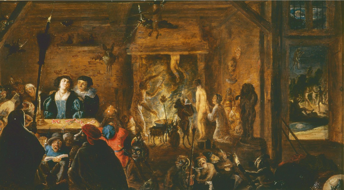 Heksensabbat-David-Teniers-II-1633-Museツ-de-la-Chartreuse-Douai-e1441790065269