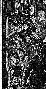 Jacques de gheyn 1608 heksenkeuken - kopie