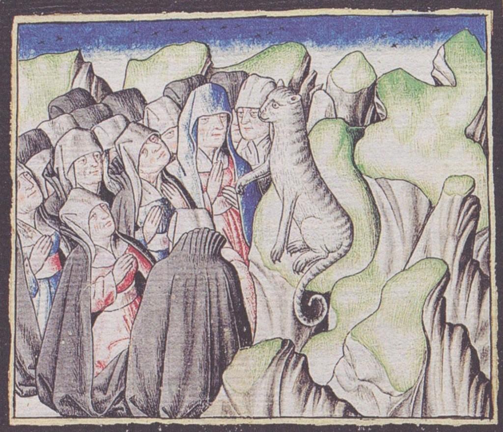 Martin le Franc Le Champion des dames 1470