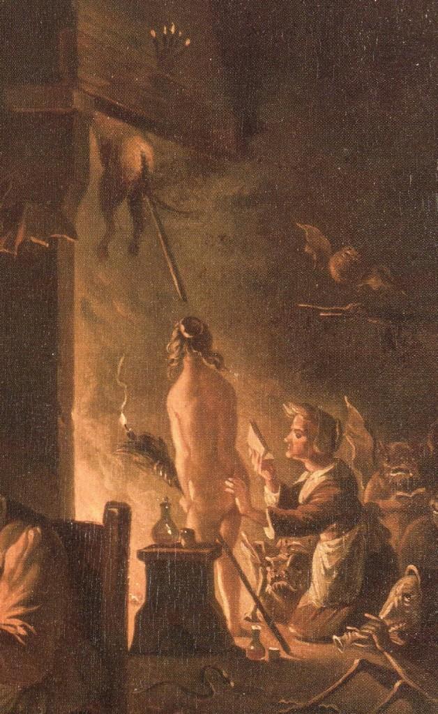Teniers Hexenszene_1700